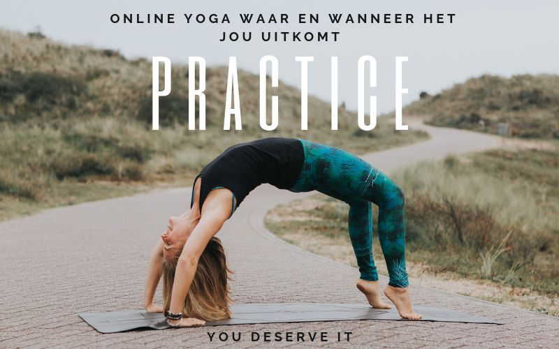 Happy With Yoga Review & Ervaringen