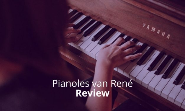 Pianoles Van René: Review & Ervaringen [2020] [Nadelen & Voordelen]