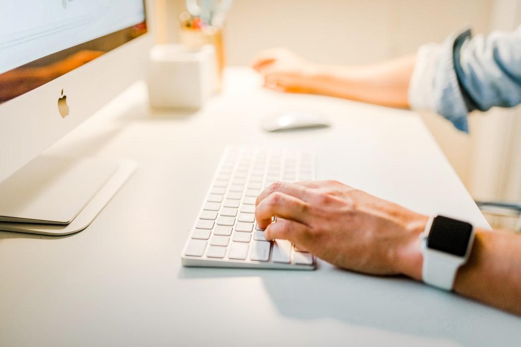 online training wat voor cursus