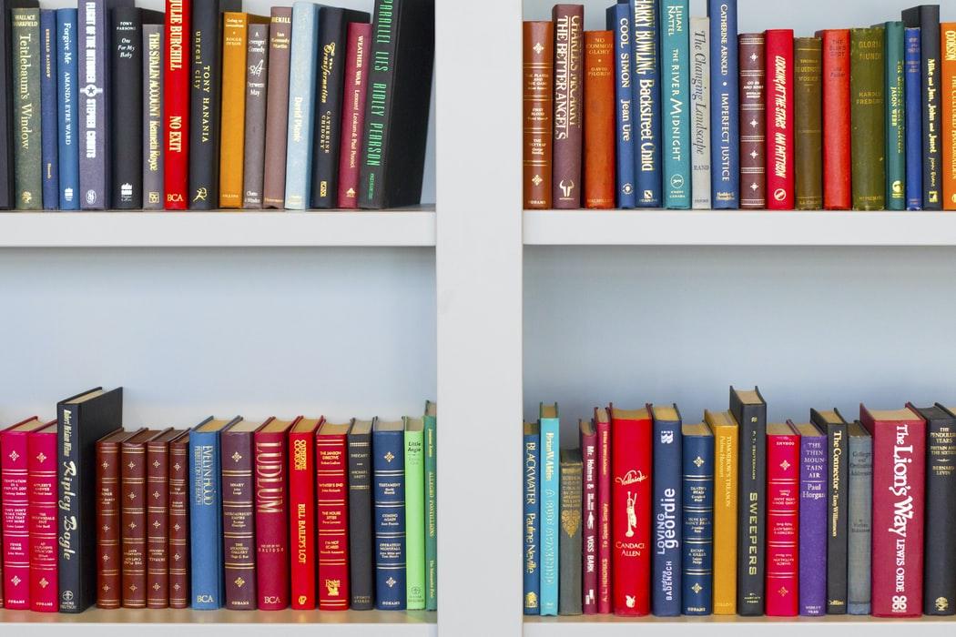 bestseller boeken lijst