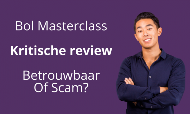 Bol Masterclass 4.0 Review/Ervaringen [Jia Ruan Fact-Check]
