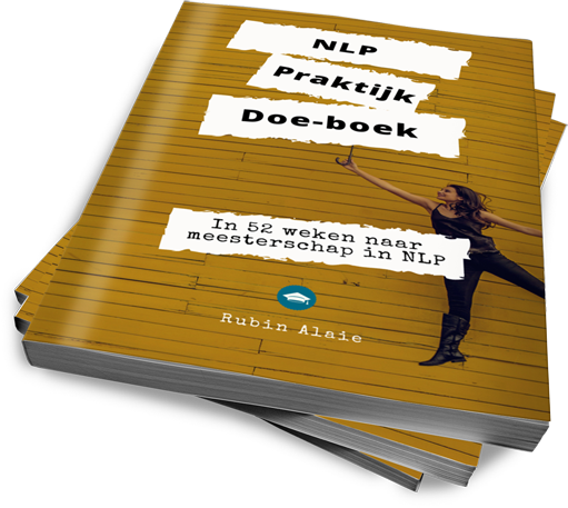 NLP Praktijk Doe-Boek