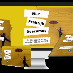 nlp praktijk doecursus en werkboek