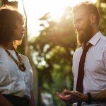 Metamodel: Ruis in communicatie voorkomen? Alle vragen! (Effectief)