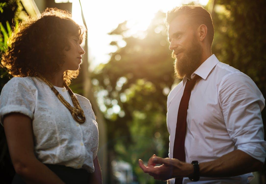 Metamodel: Ruis in communicatie voorkomen? [Alle vragen]