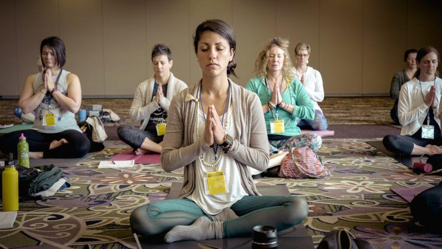 meditatie kussen en andere spullen kopen
