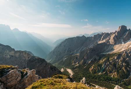 mindfulness berg