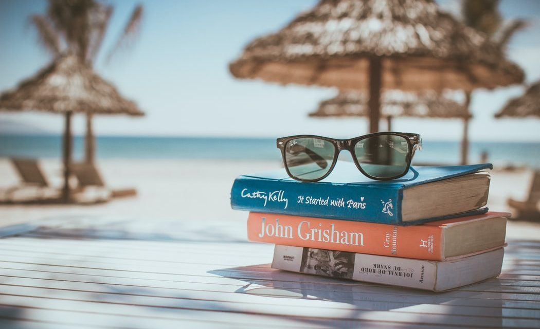 Beste Boeken Voor Op Vakantie [2021] [Must-Read!]
