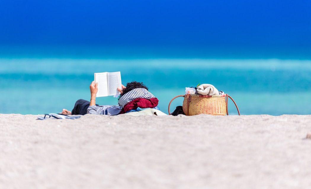 beste vakantie boeken lijst