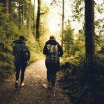 mindfulness meditatie natuur