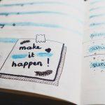 dagboek bijhouden voorbeelden tips