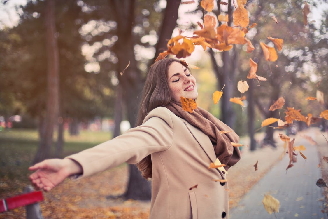 emoties verwerken vrij