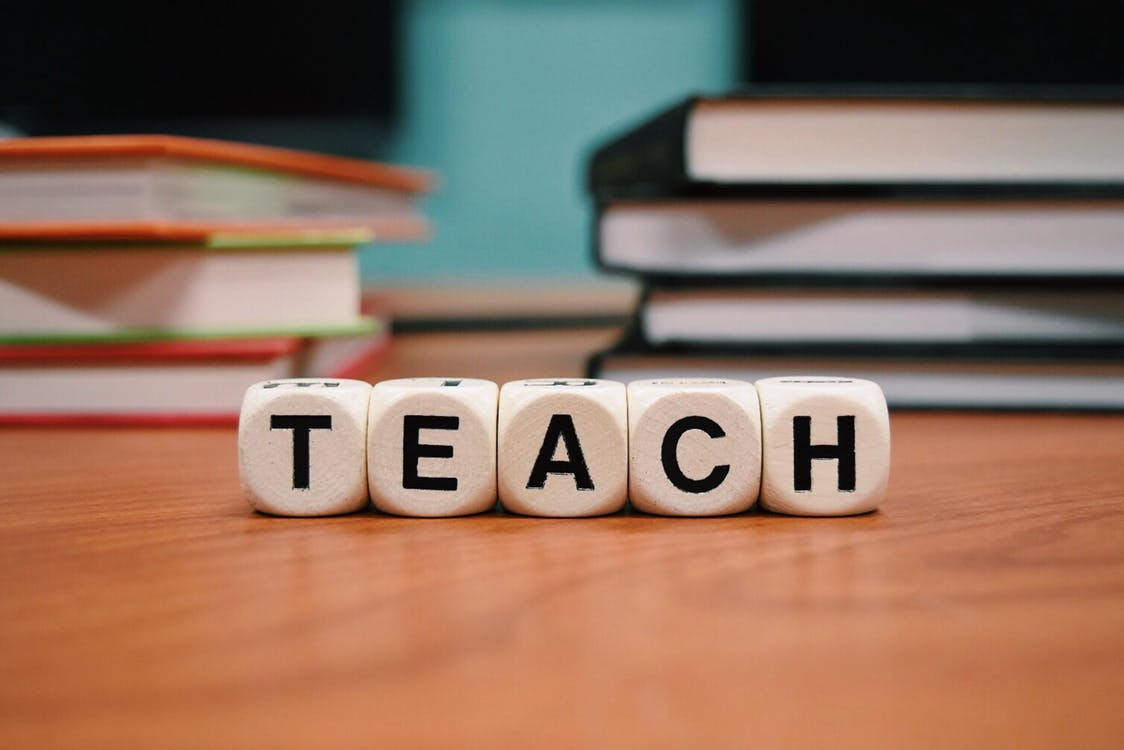 klasmanagement orde houden