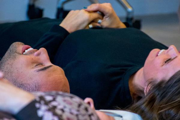 mindfulness training amsterdam