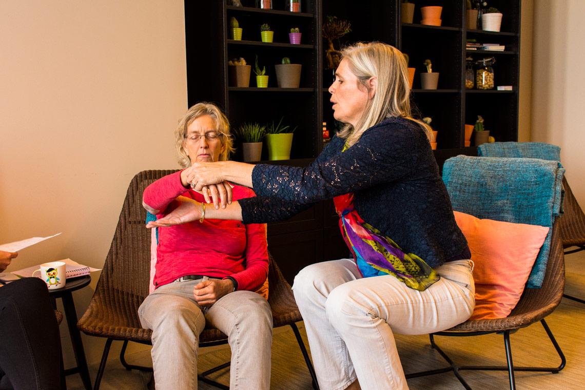 hypnotherapie opleiding