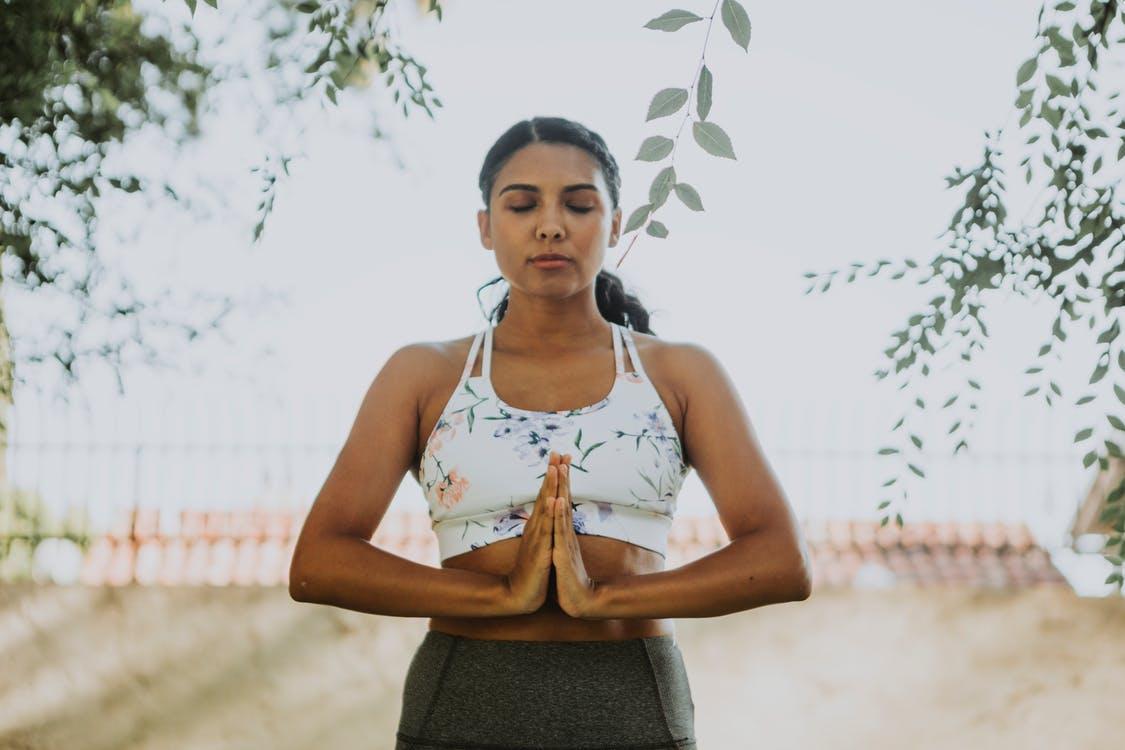 geleide meditatie innerlijke stem