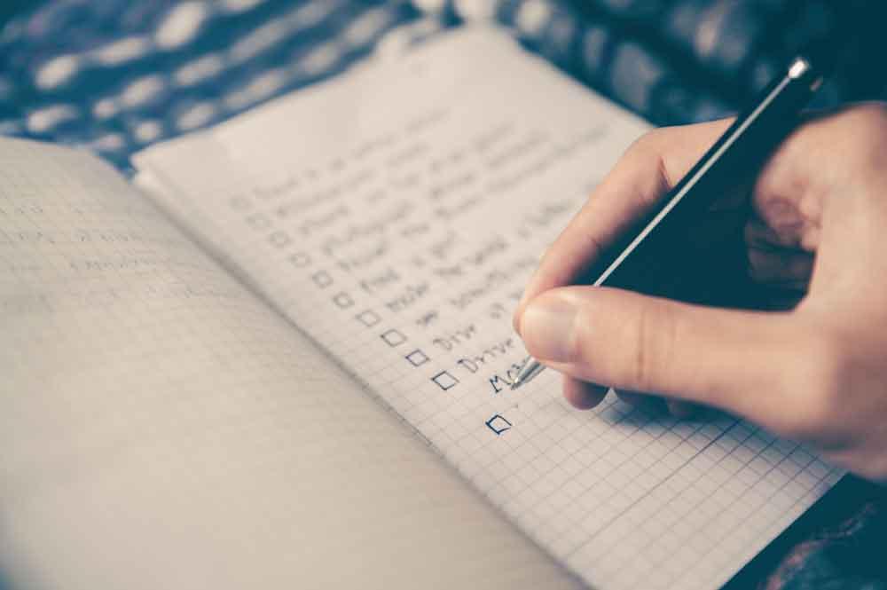 SMART Doelen Formuleren: Voorbeeld-Stappenplan Voor Doelen Stellen