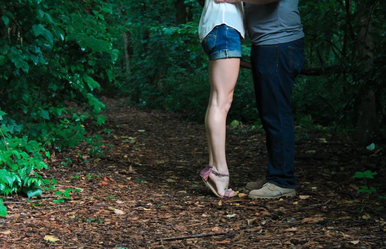 Spirituele liefdesrelatie en intimiteit kenmerken