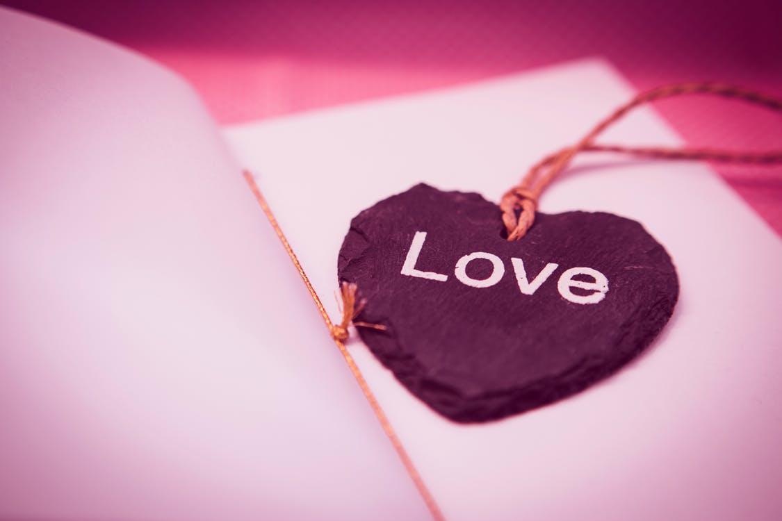 Wat is God - God is liefde