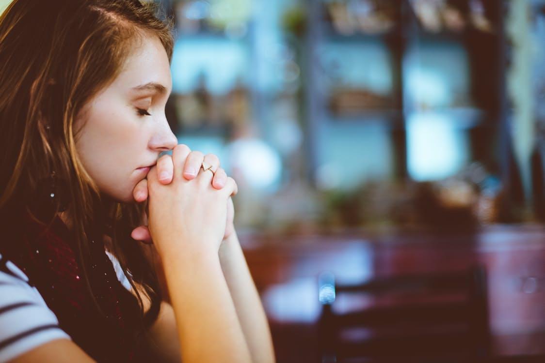 leren bidden wat is gebed