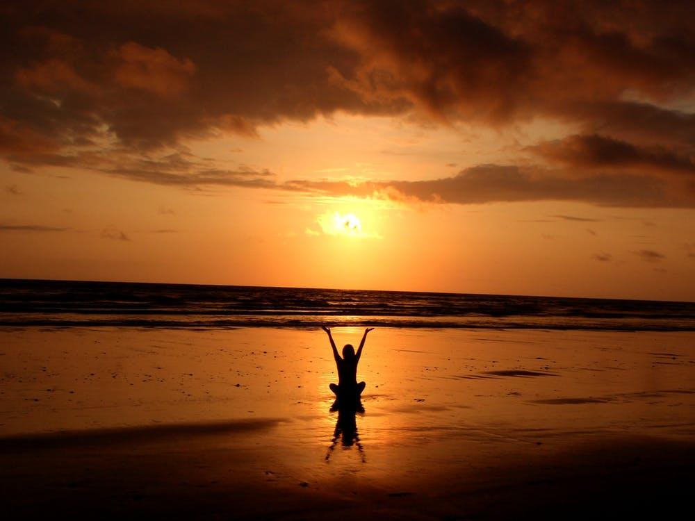 innerlijke rust vinden in jezelf