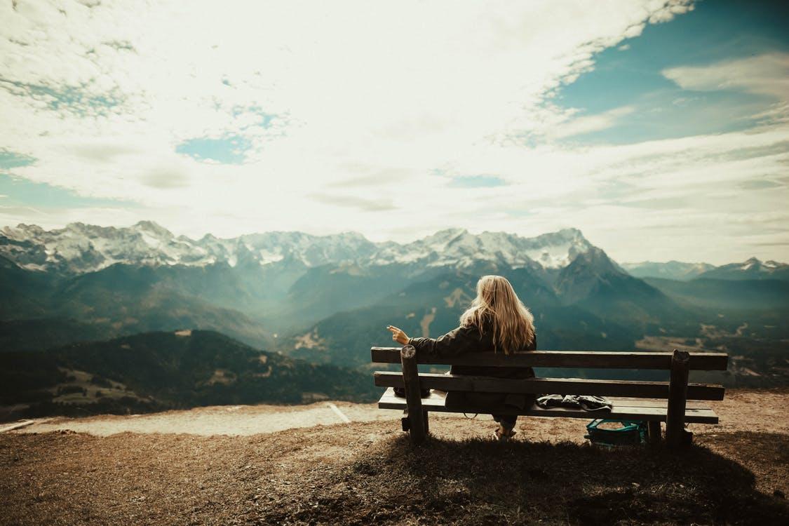 rust vinden in jezelf