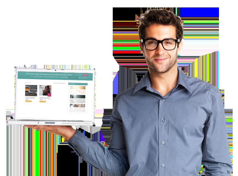 het nlp college online training 3