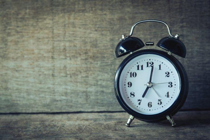 time line therapy tidlijn therapie
