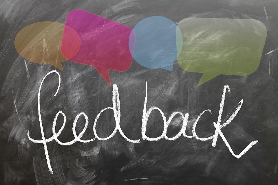 feedback nlp principes