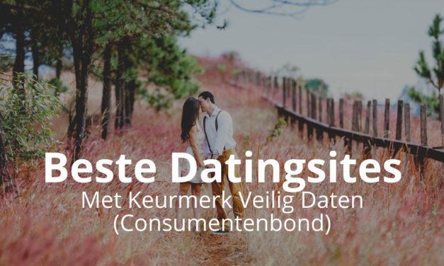 Beste Datingsites Vergelijken: Consumentenbond & Top 10