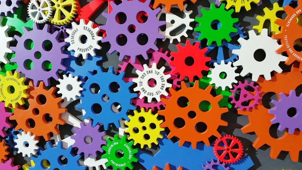 Denkhoeden Edward De Bono: 24 Creativiteitsoefeningen: Lateraal Denken