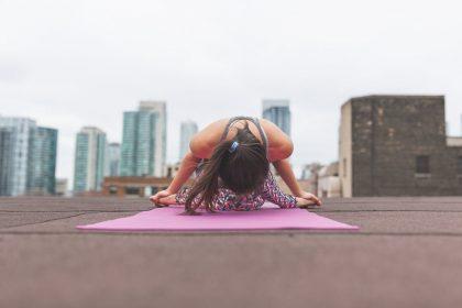 ashtanga yoga 8 voudige pad