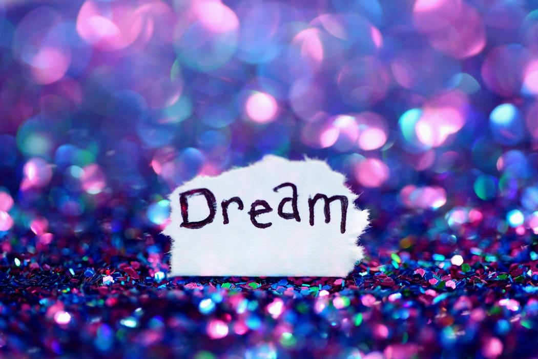 lucide en helder dromen