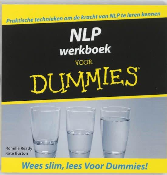 nlp werkboek voor dummies