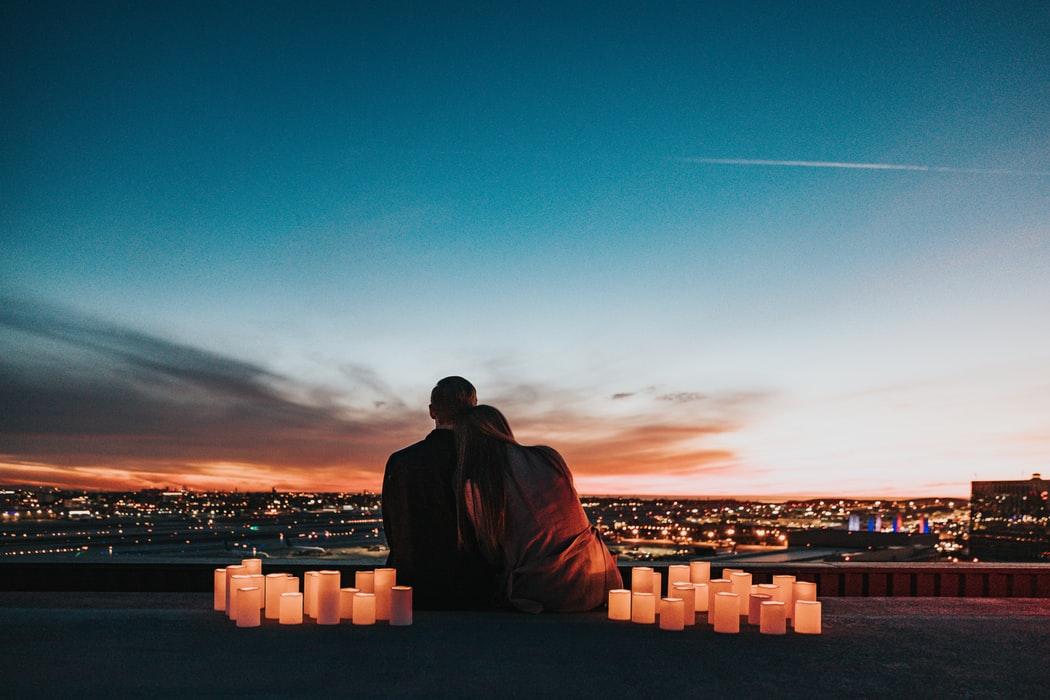 bucket list afwerken relatie tips