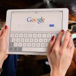 Website gevonden worden door Google