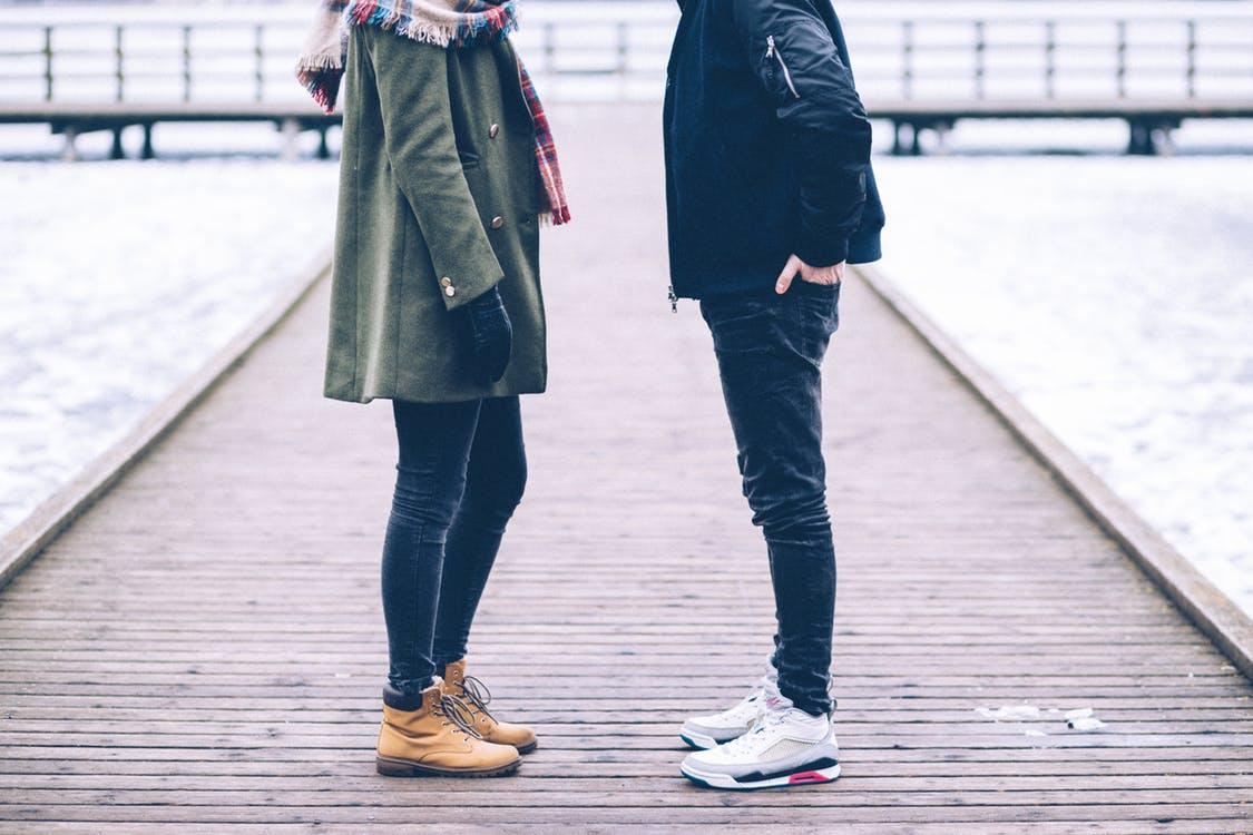 gelukkige relatie verbeteren tips