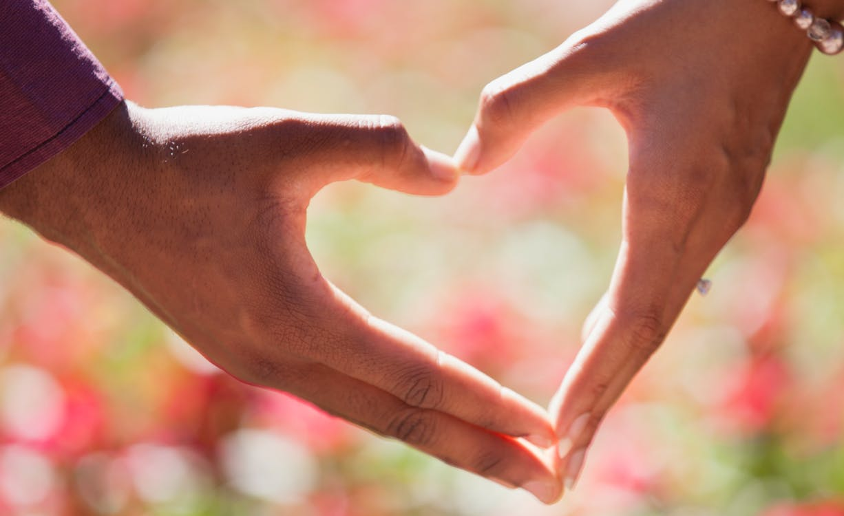 relatie verbeteren gelukkig