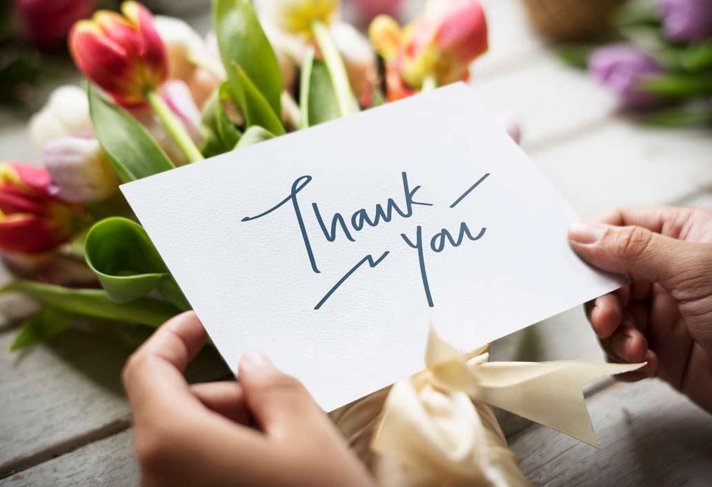 bedanken-ontvangen-wet-van-aantrekking