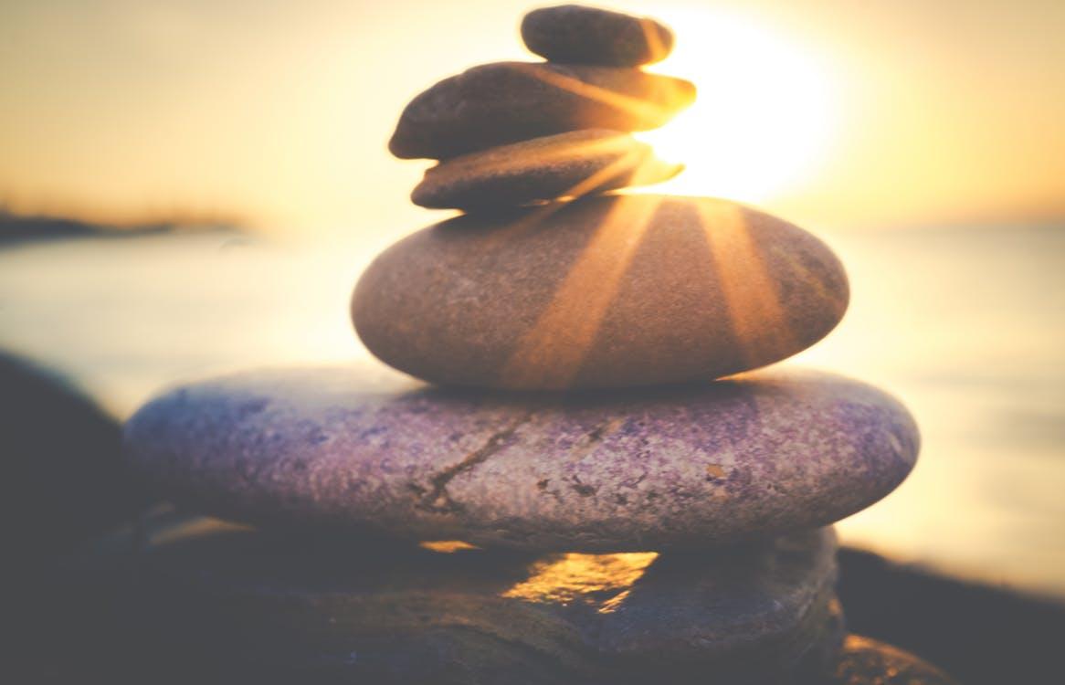 lekker leven in balans