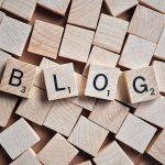 succesvolle blog starten wordpress