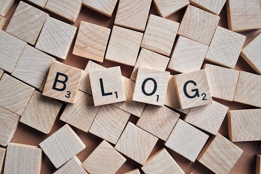 succesvolle blog starten wordpress
