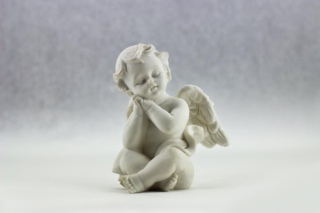 engelen contact maken
