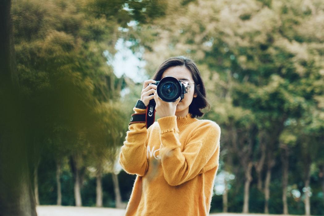 fotografie als hobby
