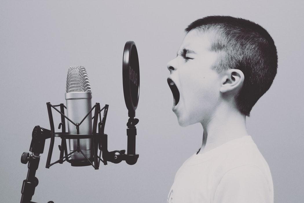 hobby zingen