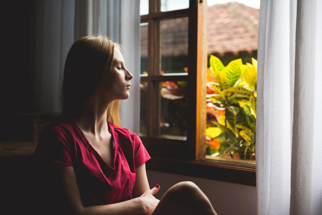 mindfulness als hobby