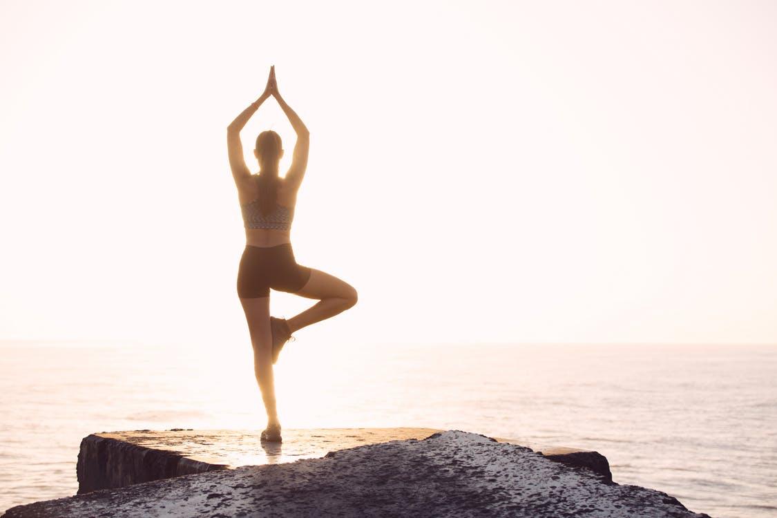 yoga filosofie betekenis
