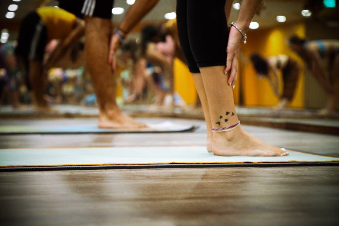 yoga filosofie
