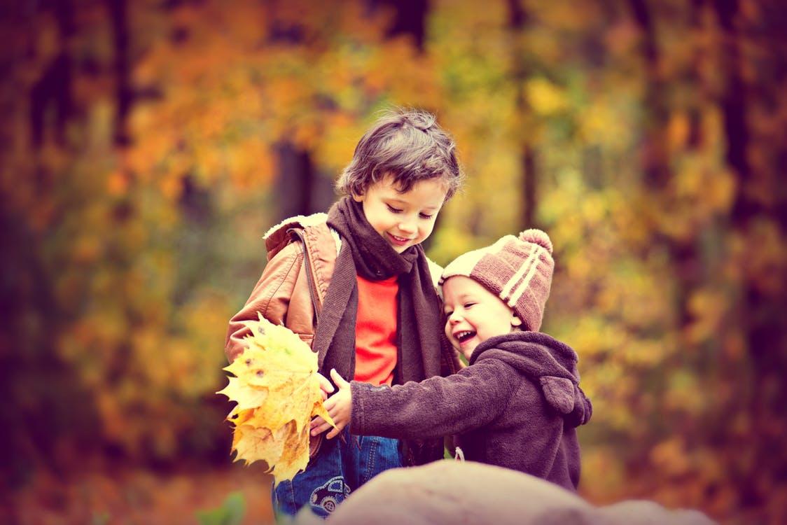 15 Tips: Kinderen Opvoeden [Positief, Ontspannen & Krachtig]
