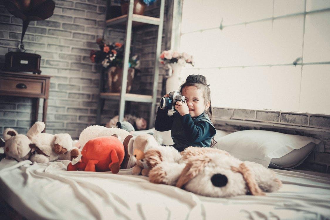kind opvoeden droom waarmaken